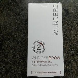 Wunder2 black/brown